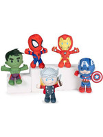 Marvel - Marvel Plush Figures - 19 cm