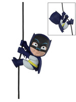 DC Comics - Batman 1966 Scalers Figure