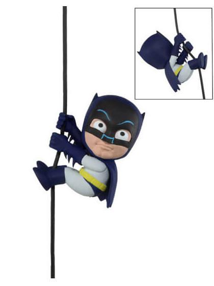 DC Comics - Batman 1966 Scalers Figure