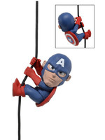 Marvel - Captain America Scalers Figure