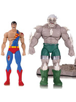 DC Comics Icons - The Death of Superman 2-Pack