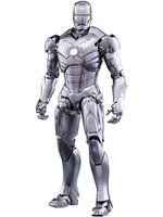 Marvel -  Iron Man Mark II Diecast MMS - 1/6