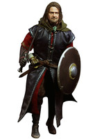 Lord of the Rings - Boromir - 1/6
