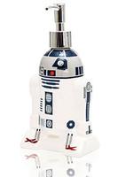 Star Wars - R2-D2 Soap Dispenser