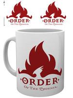 Harry Potter - Order Of The Phoenix Mug