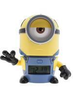 BulbBotz - Minions Mel Alarm Clock