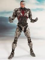 Justice League - Cyborg - Artfx+