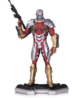DC Comics Icons - Deadshot Statue
