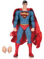 DC Designer - Superman by Lee Bermejo - SKADAD FÖRPACKNING