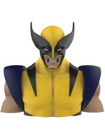 Marvel - Wolverine Bust Bank