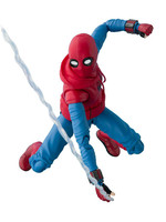 Marvel - Spider-Man Homecoming Homesuit - S.H. Figuarts