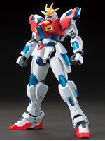 HGBF Try Burning Gundam - 1/144