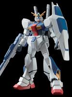 HGUC RX-78AN-01 Gundam AN-01 Tristan - 1/144