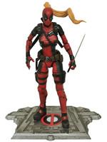 Marvel Select - Lady Deadpool