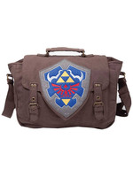 Legend of Zelda - Hylian Shield Messenger Bag