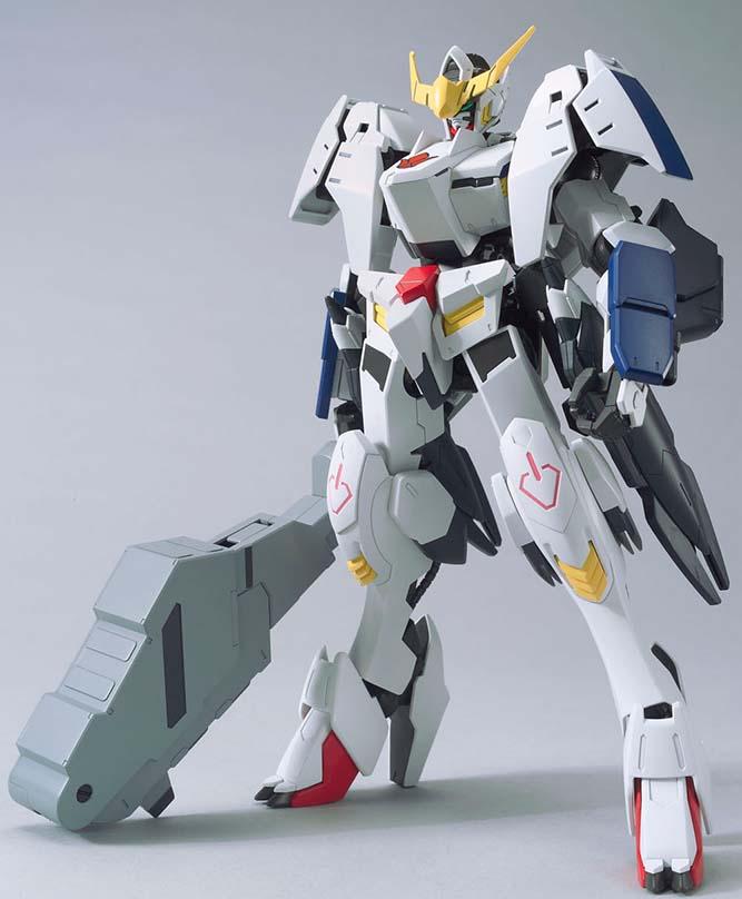 Gundam Barbatos 6th form - 1/100