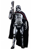 Star Wars - Captain Phasma MMS - 1/6