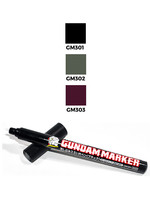 Gundam Marker - Panel Line Wash Marker