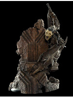 Lord of the Rings - Moria Orc Statue