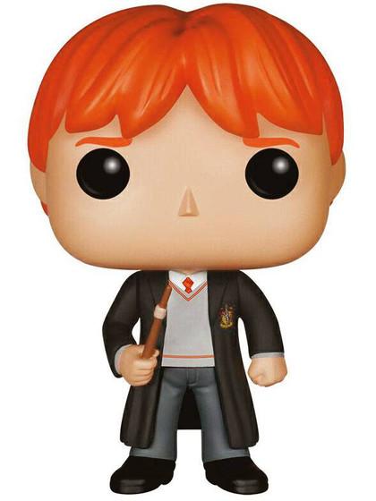 Funko POP! Harry Potter - Ron Weasley - 02