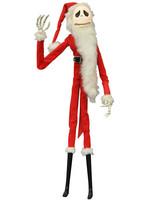 Nightmare before Christmas - Santa Jack Coffin Doll