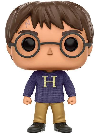 POP! Vinyl - Harry Potter (Sweater)