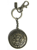 Game of Thrones - Lannister Shield Metal Keychain