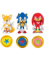 Sonic Boom - Classic Action Figures - 3-Pack