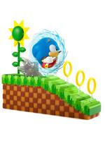 Sonic - Sonic Vinyl Figure - 17 cm