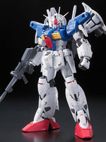 RG RX-78GP01Fb Gundam GP01 Full-Burnern - 1/144