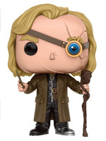 POP! Vinyl - Harry Potter Alastor 'Mad-Eye' Moody