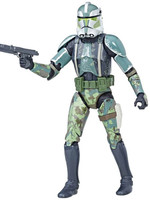 Star Wars Black Series - Clone Commander Gree 2017 Exclusive