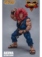 Street Fighter V - Akuma - Storm Collectibles