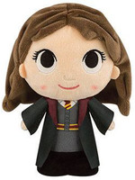 Harry Potter - Hermione Super Cute Plushie