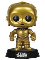 POP! Vinyl - Star Wars C-3PO
