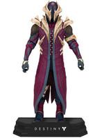 Destiny - Warlock (King's Fall) - Color Tops