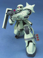HGUC Zaku II Production Type - 1/144