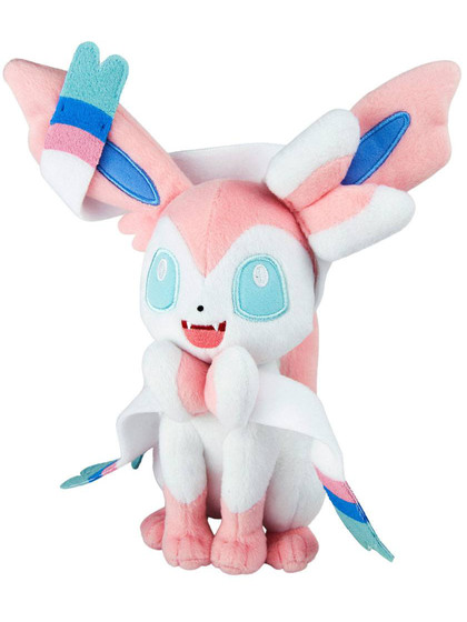 Pokemon - Sylveon Plush (gift box) - 20 cm