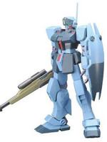 Robot Spirits - Gm Sniper 0079