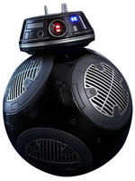 Star Wars Episode VIII - BB-9E MMS - 1/6