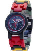 LEGO Star Wars - Boba Fett and Darth Vader Watch