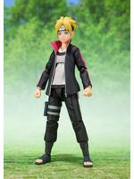 Naruto - Boruto Uzumaki - S.H. Figuarts