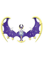 Pokemon Sun and Moon - Lunala