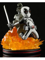 Marvel - Deadpool X-Force LC Exclusive - Q-Fig