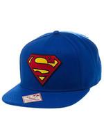 DC Comics - Superman Logo Snap Back Cap