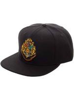 Harry Potter - Hogwarts Logo Snap Back Cap