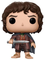 POP! Vinyl Lord of the Rings - Frodo Baggins Classic