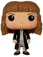 POP! Vinyl Harry Potter - Hermione Granger