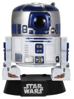 POP! Vinyl Star Wars - R2-D2