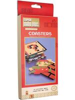 Super Mario - Super Mario Coaster 20-Pack